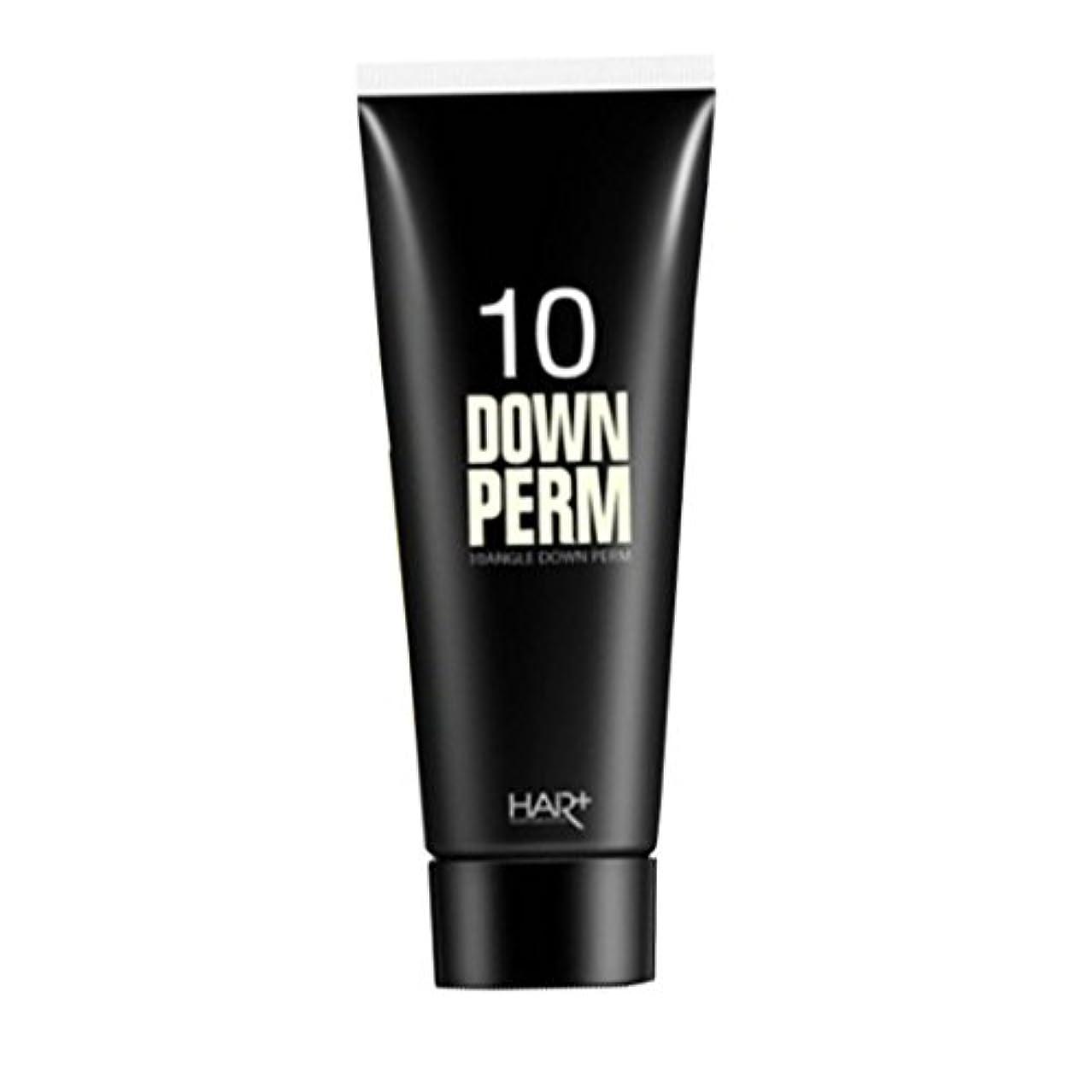 ライラック飲料インフレーションヘアプラス 10ダウンパーマ DOWN PERM 100ml