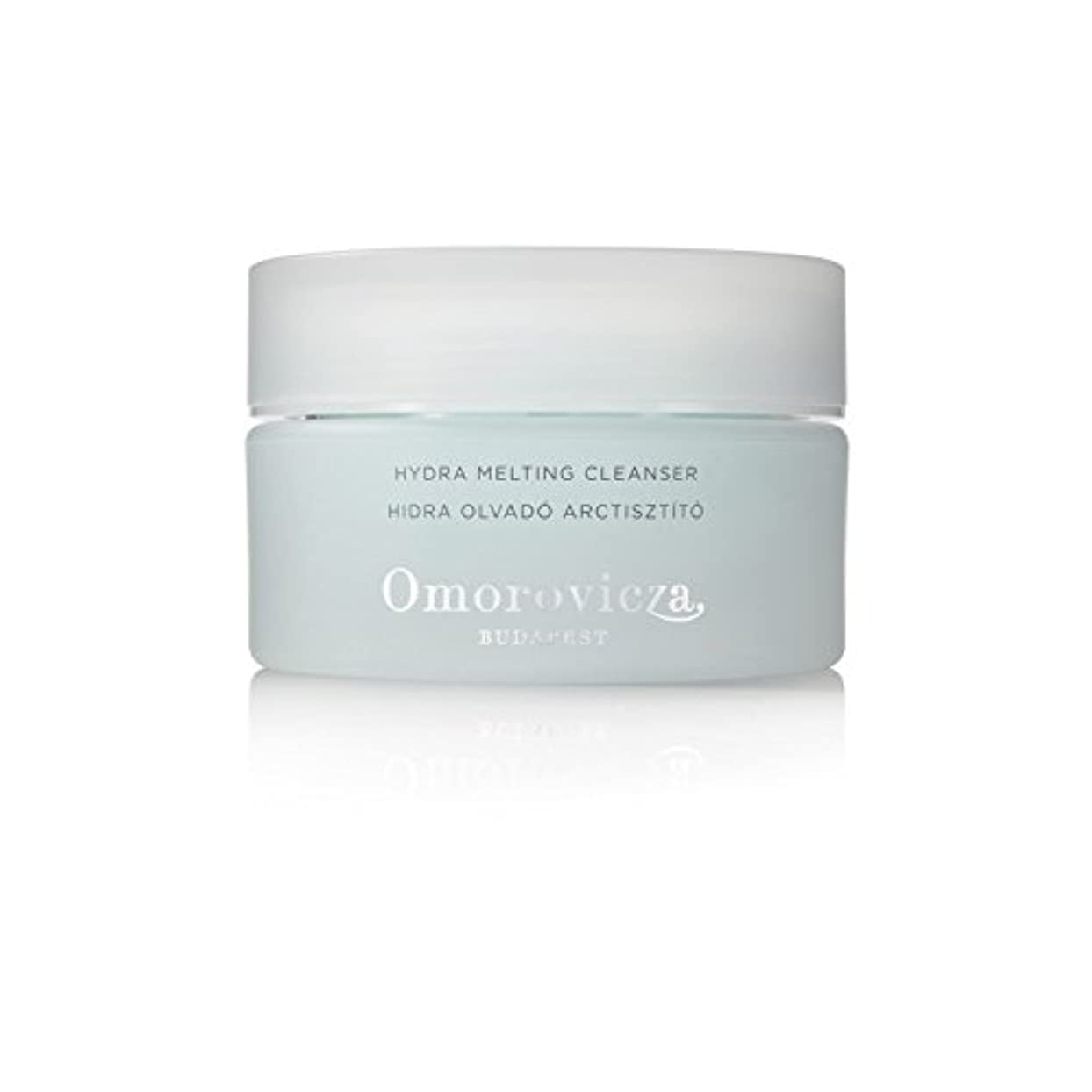Omorovicza Hydra Melting Cleanser (100ml) (Pack of 6) - ヒドラ溶融クレンザー(100)に x6 [並行輸入品]