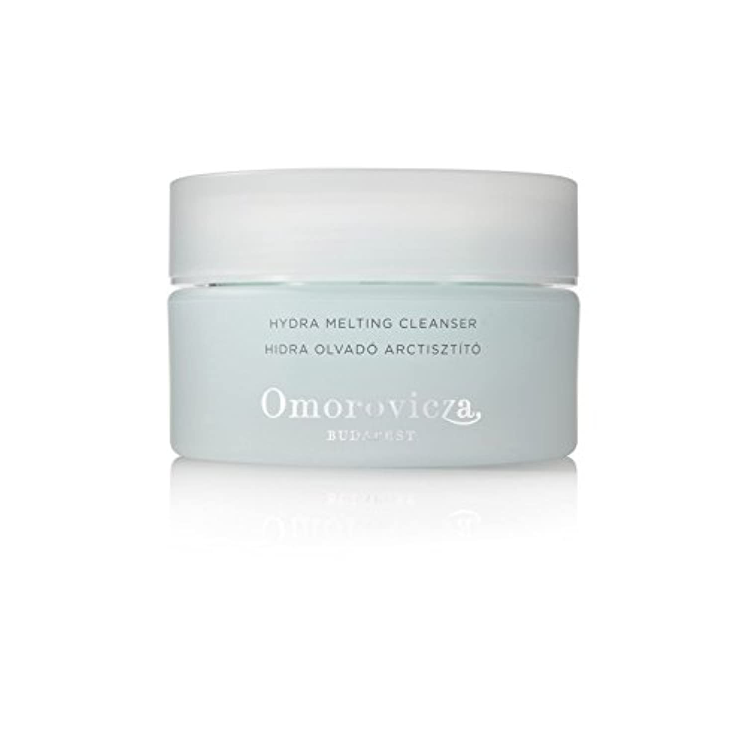 Omorovicza Hydra Melting Cleanser (100ml) (Pack of 6) - ヒドラ溶融クレンザー(100)に x6 [並行輸入品]