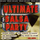Ultimate Salsa Party