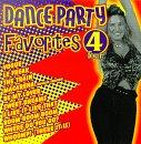 Dance Party Favorites 4
