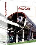 AutoCAD 2008 Commercial New SLM