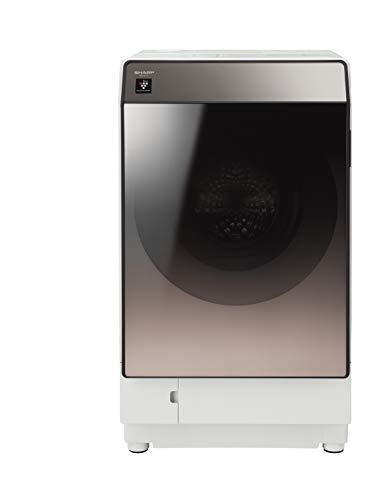 SHARP(シャープ)『ドラム式洗濯乾燥機(ES-U111)』
