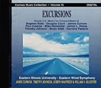 Concert Band: Excursions