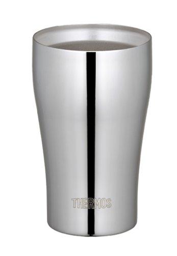 サーモス 真空断熱タンブラー 320ml ステンレスミラー JCY-320 SM