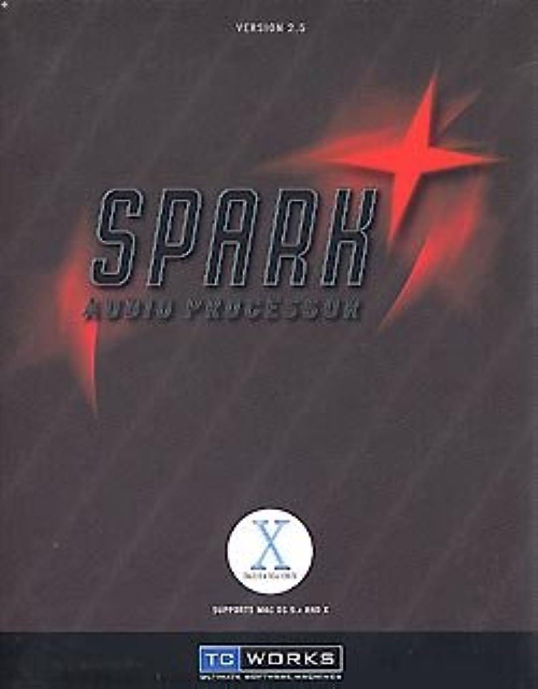 空気人気の性差別Spark Ver.2.5 Full Product