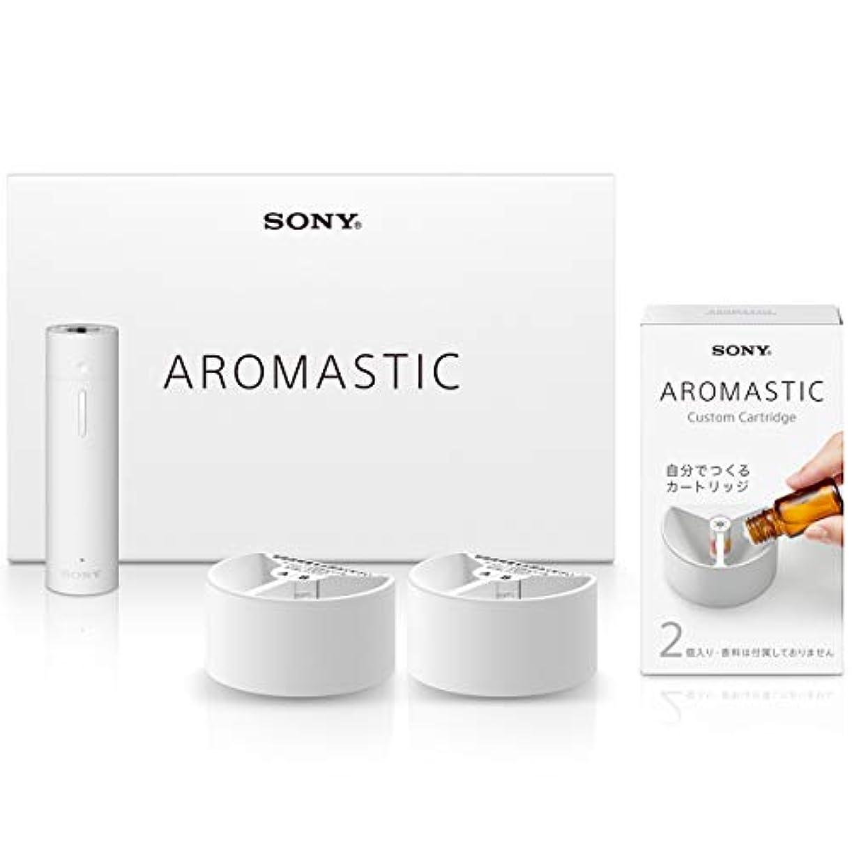 クレア手順真実AROMASTIC Gift Box(ギフトボックス) W001