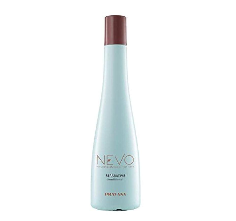 微生物火山四回Nevo - Reparativeコンディショナー - 10.1ポンド