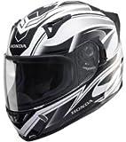 ホンダヘルメットHonda XP512V用シールドのみ スモーク(0SHTP-X512-S2)