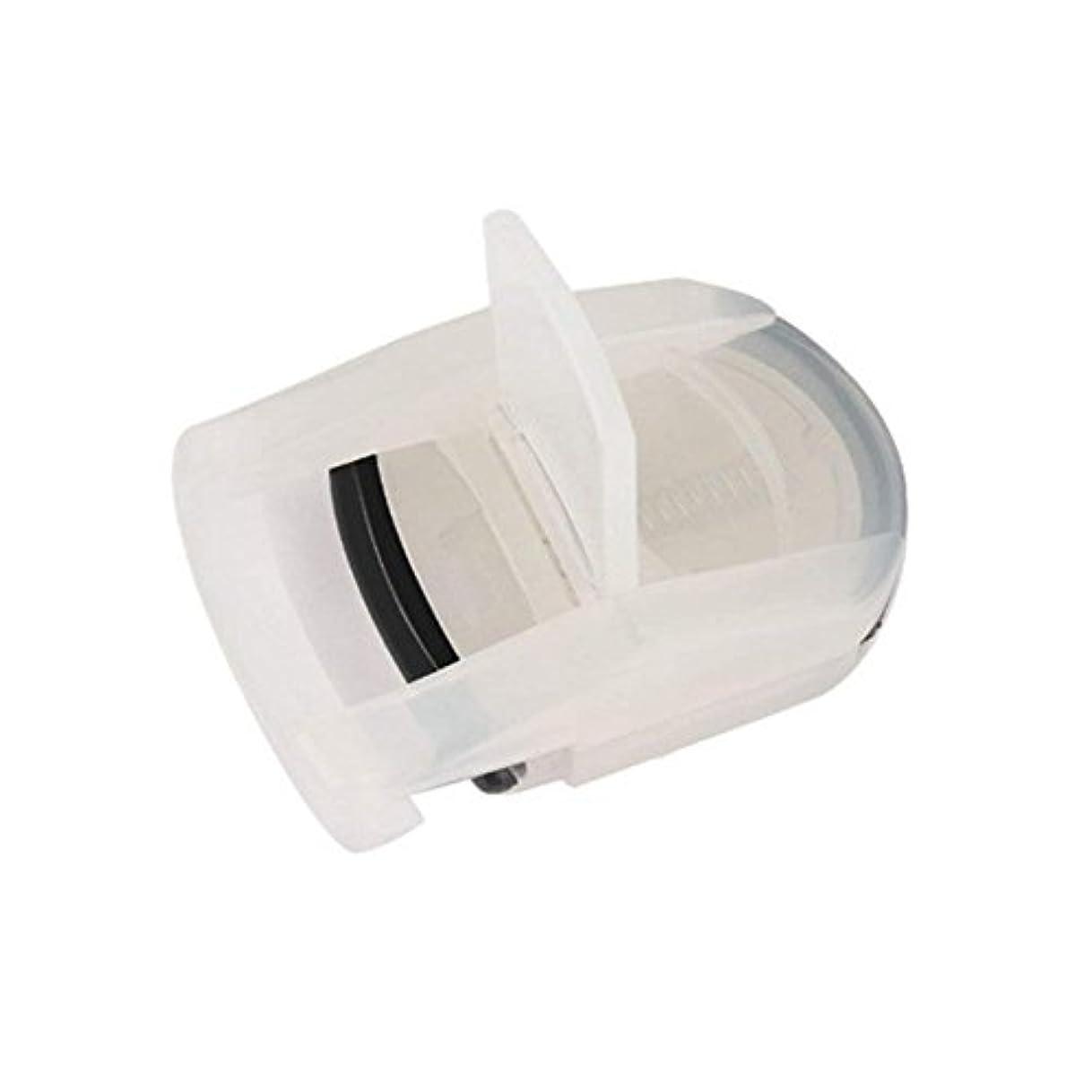 解き明かすプラットフォーム枕山の奥 アイラッシュカーラー ビューラー カーラー 化粧 高級感 まつげを扇状 携帯用