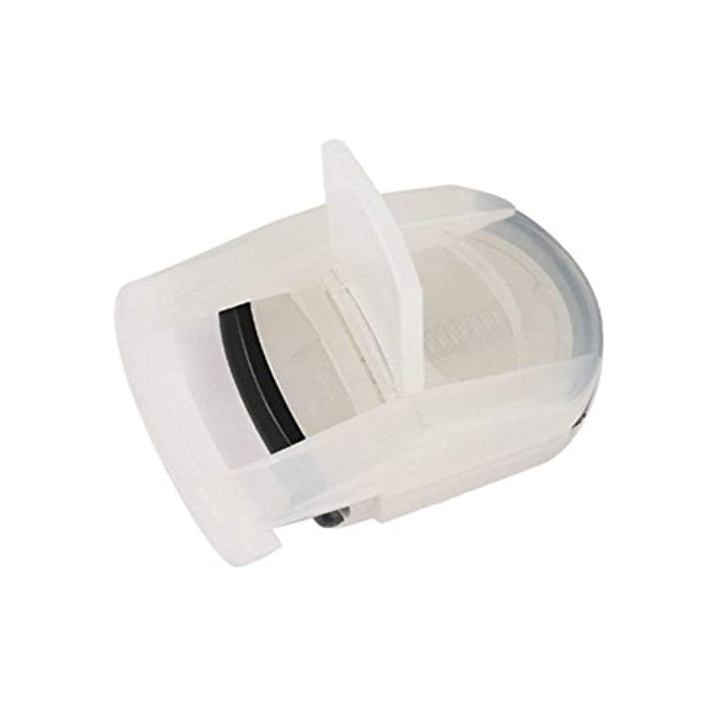 山の奥 アイラッシュカーラー ビューラー カーラー 化粧 高級感 まつげを扇状 携帯用