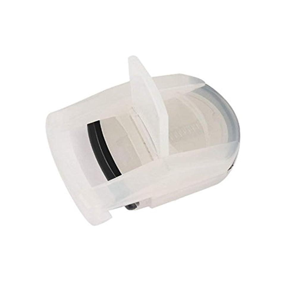 水っぽいスクリューコジオスコ山の奥 アイラッシュカーラー ビューラー カーラー 化粧 高級感 まつげを扇状 携帯用