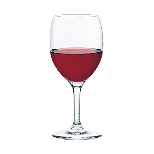 東洋佐々木ガラス ワイングラス クリア 225ml ラーラ 日本製 食洗機対応 32835HS