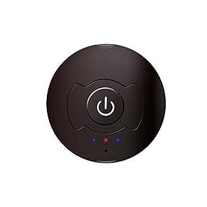 Ewin® トランスミッター Bluetooth 4.0 高音質 オーディオ 送信機 2台同時送信 充電しながらでも再生 ワイヤレス 3.5mmオーディオデバイスに対応(iPod,MP3/MP4,TV,DVD,メディア・プレイヤー)【日本語説明書、1年間保証付き】