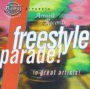 Freestyle Parade