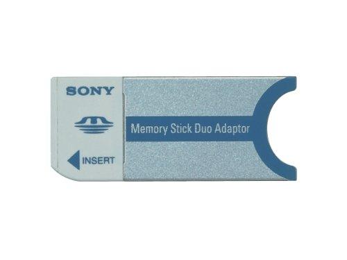 ソニー メモリースティックDuo アダプター MSAC-M2 1個