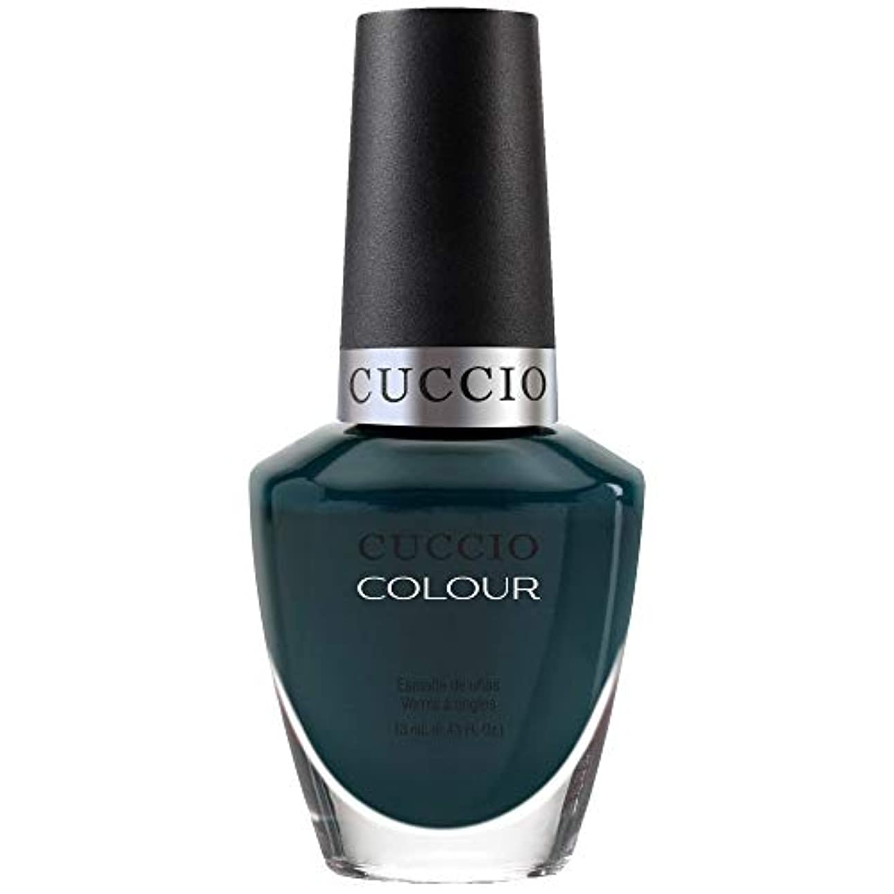 彫刻家禁止メンバーCuccio Colour Gloss Lacquer - Prince I've Been Gone - 0.43oz / 13ml