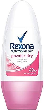 Rexona Powder Dry Roll-on Deodorant, 50ml
