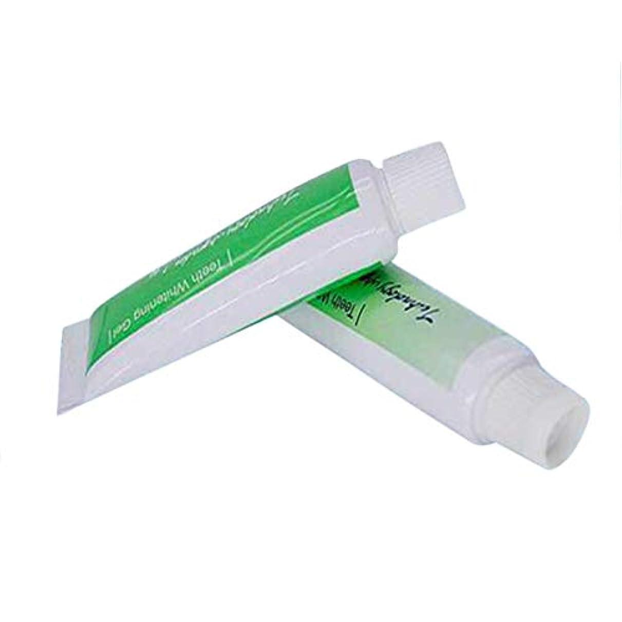 食欲ブル眠りCytheria ホワイトニング 歯を白くする 歯 美白 自動式 U型 電池付き 専用ジェル 大人気
