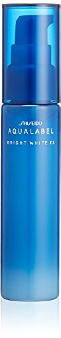 有彩色の評議会発行するアクアレーベル シミ対策 美容液 45mL 【医薬部外品】