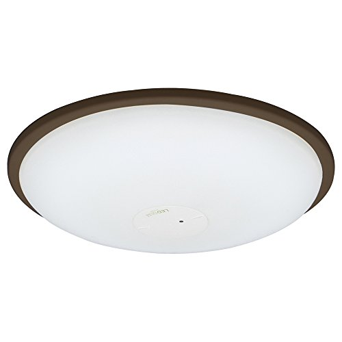 アイリスオーヤマ LEDシーリングライト ~8畳 調光タイプ CL8DA-WB1-W