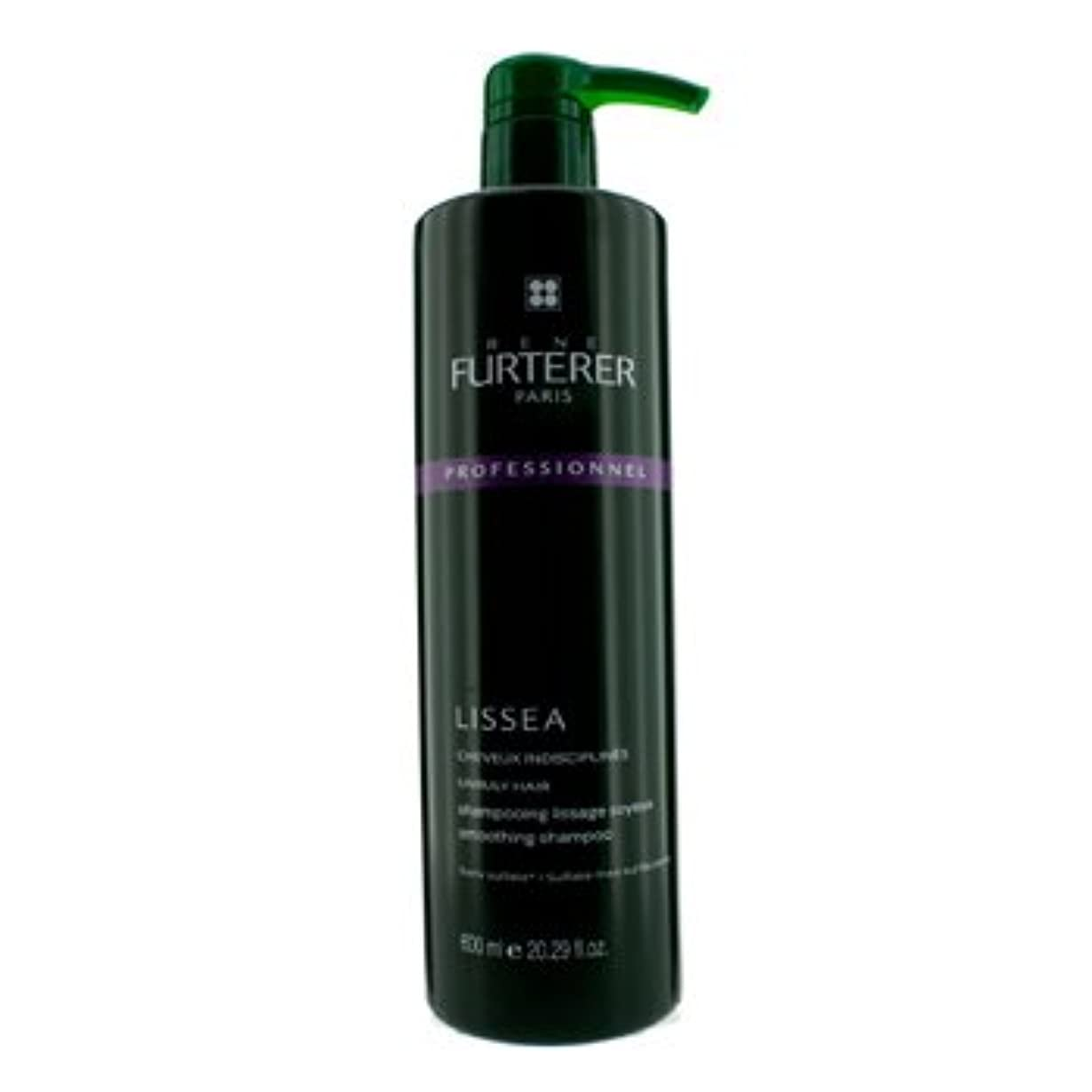 調和のとれたアジテーション新年[Rene Furterer] Lissea Smoothing Shampoo - For Unruly Hair (Salon Product) 600ml/20.29oz