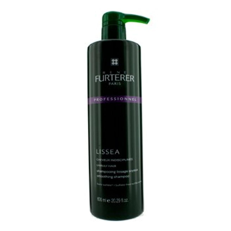 社会科レスリングコード[Rene Furterer] Lissea Smoothing Shampoo - For Unruly Hair (Salon Product) 600ml/20.29oz