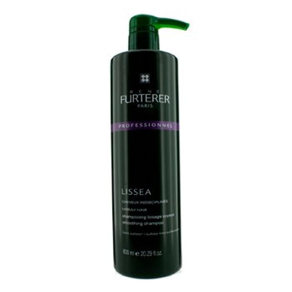 長いですうねる交じる[Rene Furterer] Lissea Smoothing Shampoo - For Unruly Hair (Salon Product) 600ml/20.29oz