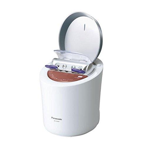 パナソニック スチーマー(ピンク調)Panasonic ナノケア/W温冷エステ EH-SA97 の限定モデル EH-CSA97-P