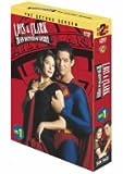LOIS&CLARK 新スーパーマン<セカンド・シーズン>DVDコレクターズ・ボックス1[DVD]