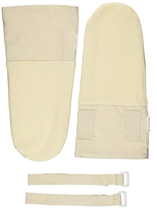 発見パシフィック毛布寝るときかかない手袋 フリーサイズ[大人用]