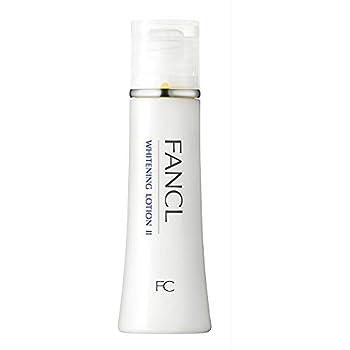 ファンケル(FANCL) 新ホワイトニング 化粧液 II しっとり 1本 30mL<医薬部外品>