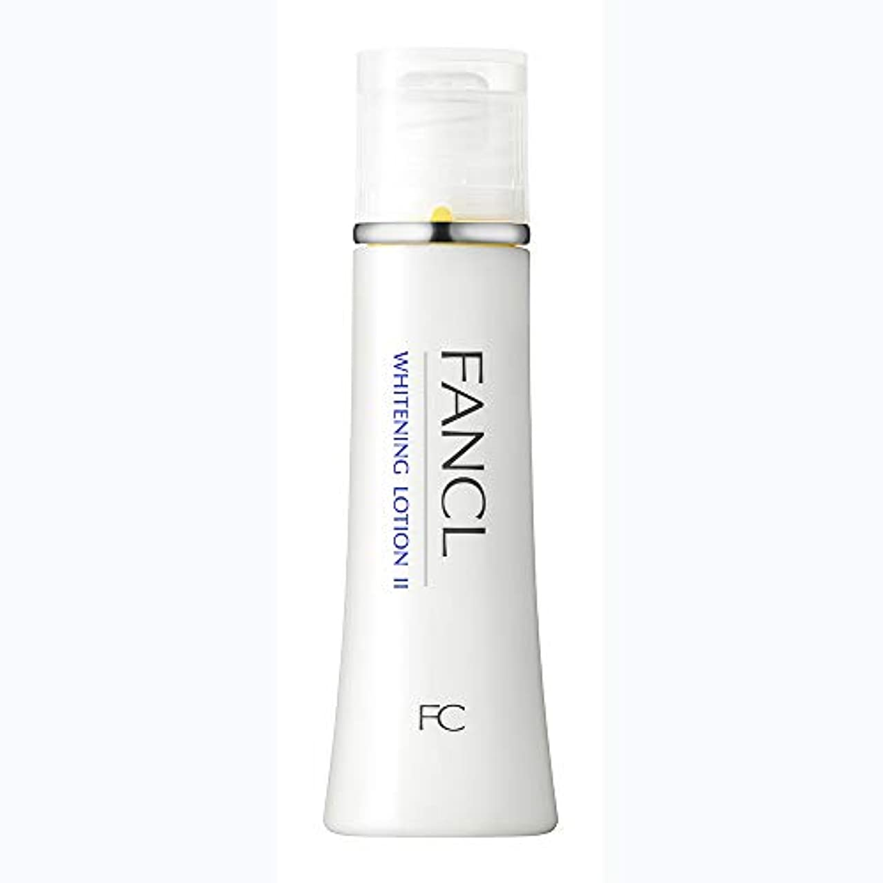 皮定規共和国<医薬部外品>新ファンケル(FANCL) ホワイトニング 化粧液 II しっとり 1本 30mL