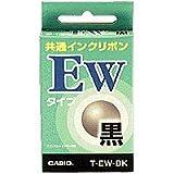カシオ インクリボン [TEWBK]