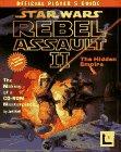 Official Player's Guide: Star Wars : Rebel Assault II