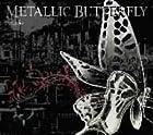 METALLIC BUTTERFLY(完全初回限定盤)(DVD付)(在庫あり。)