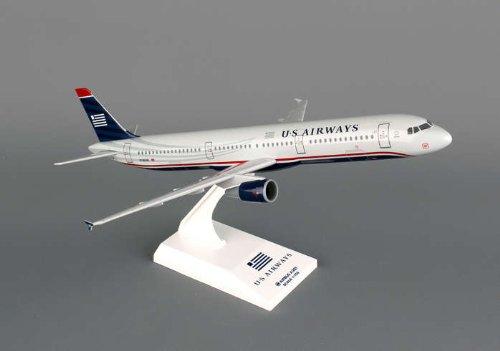 1: 150 スカイマークス US 航空 エアバス 321 New Colors (並行輸入)