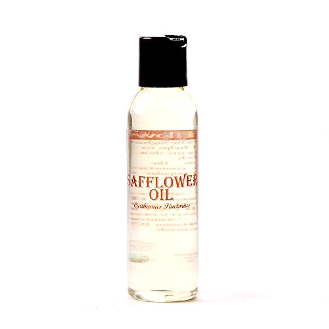 発火する試用指令Mystic Moments | Safflower Carrier Oil - 125ml - 100% Pure