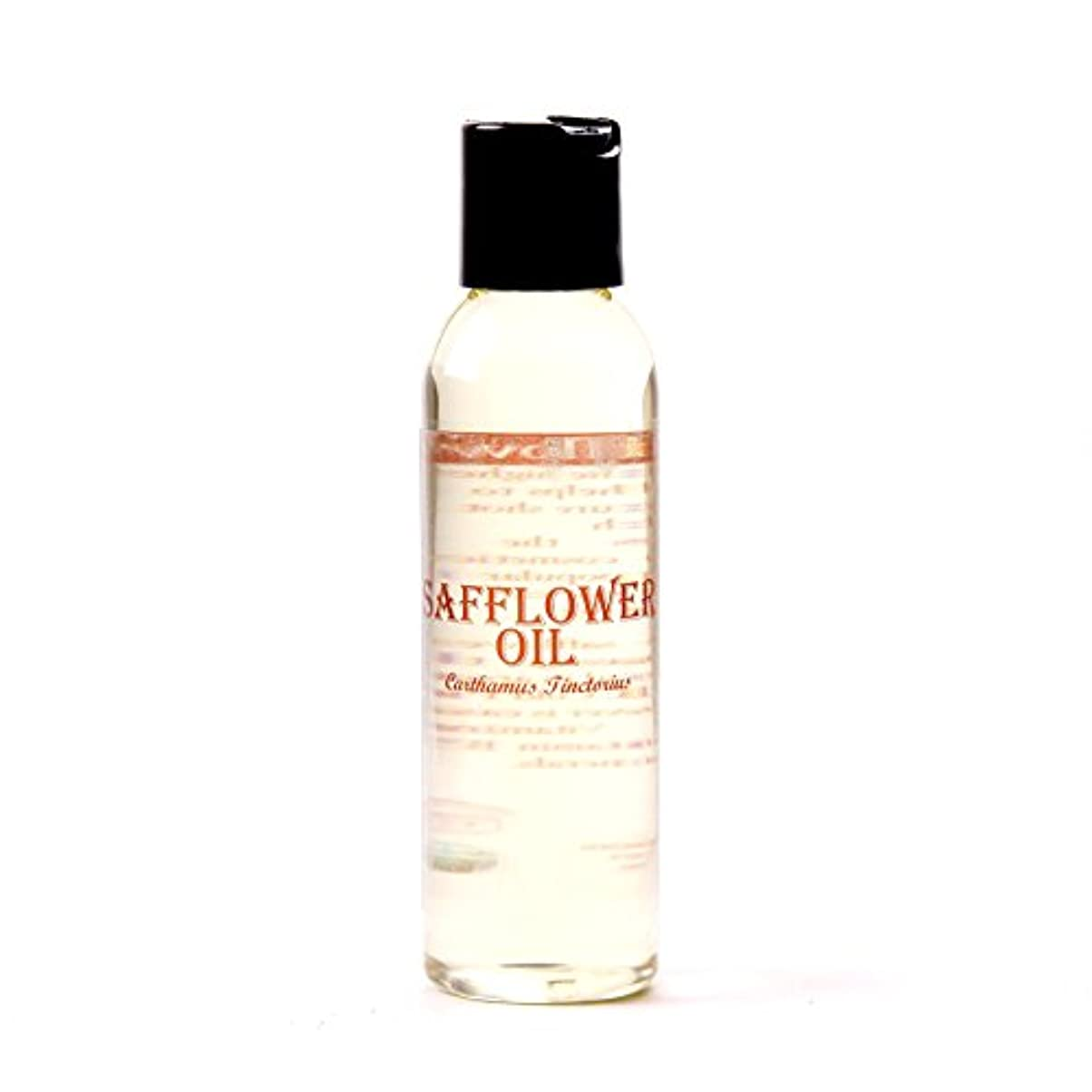プロット対称日没Mystic Moments | Safflower Carrier Oil - 125ml - 100% Pure