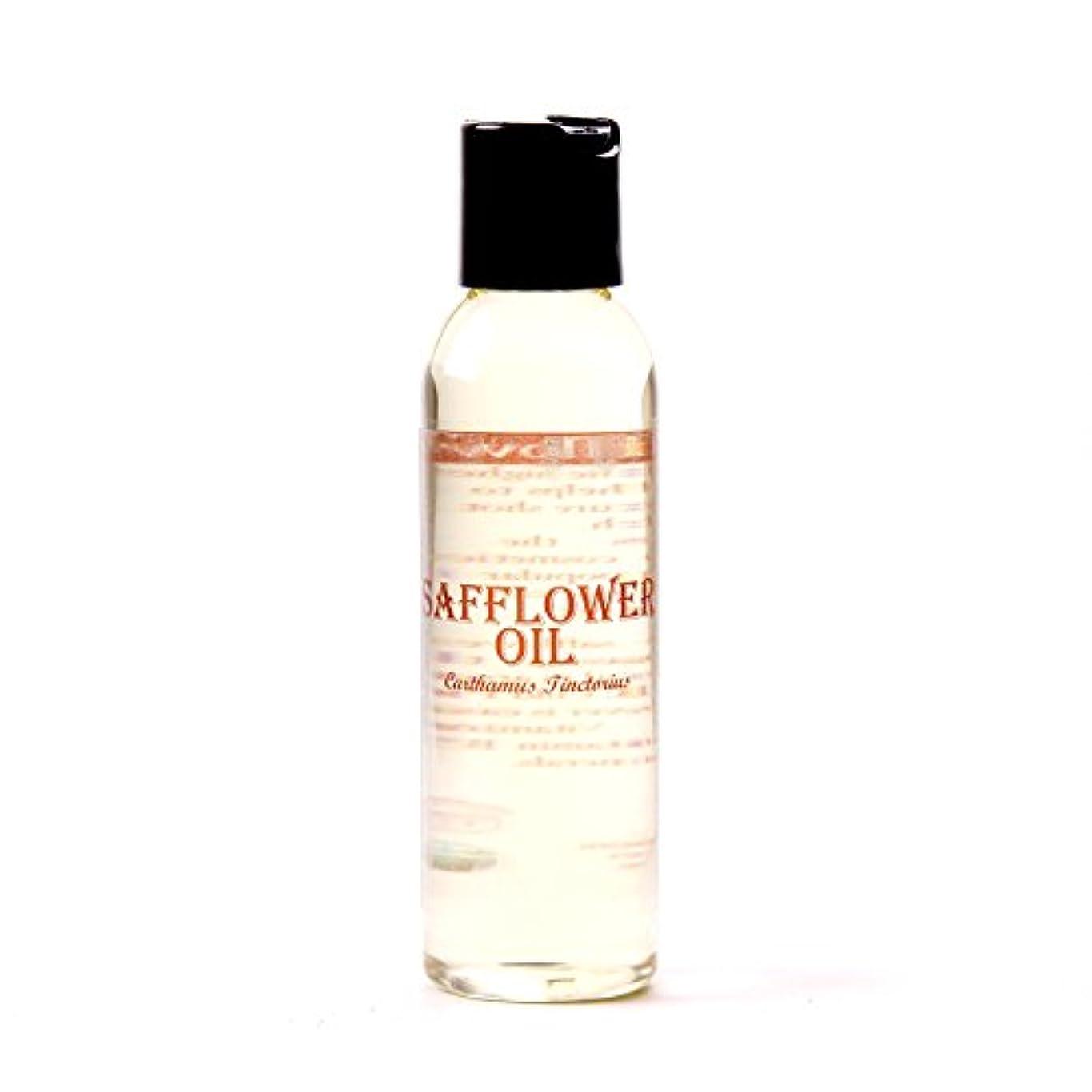 荒れ地立場ナイトスポットMystic Moments | Safflower Carrier Oil - 125ml - 100% Pure