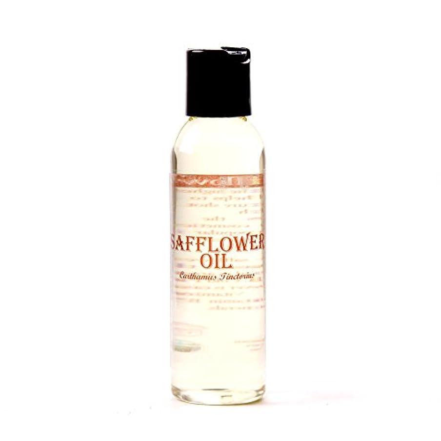 許容電話に出る実用的Mystic Moments   Safflower Carrier Oil - 125ml - 100% Pure