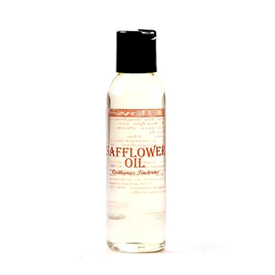 再現するナイロンほこりMystic Moments | Safflower Carrier Oil - 125ml - 100% Pure