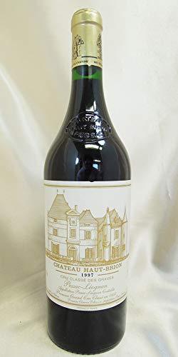 Chateau Haut-Brion シャトー・オー・ブリオン 1997
