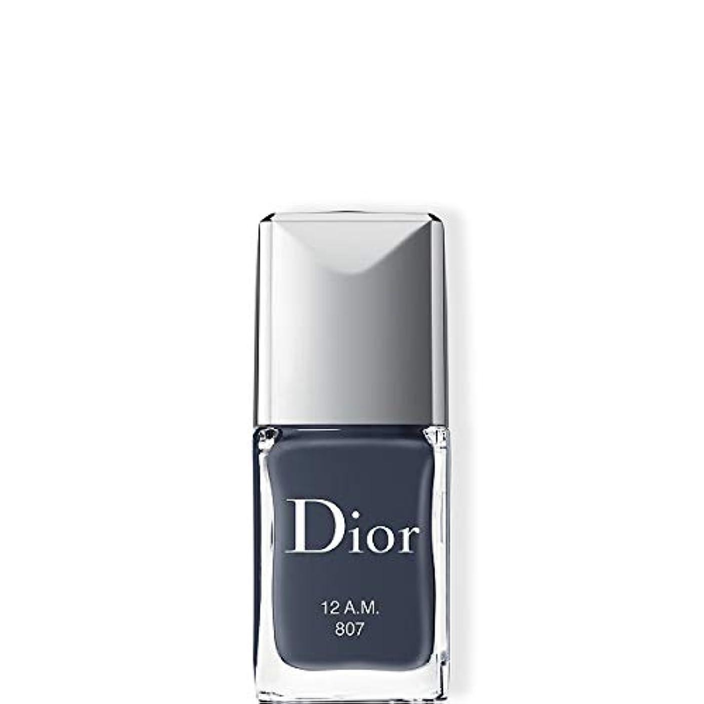 掃くインキュバス小道Dior(ディオール)ディオール ヴェルニ(限定品) (807 12 A.M.)