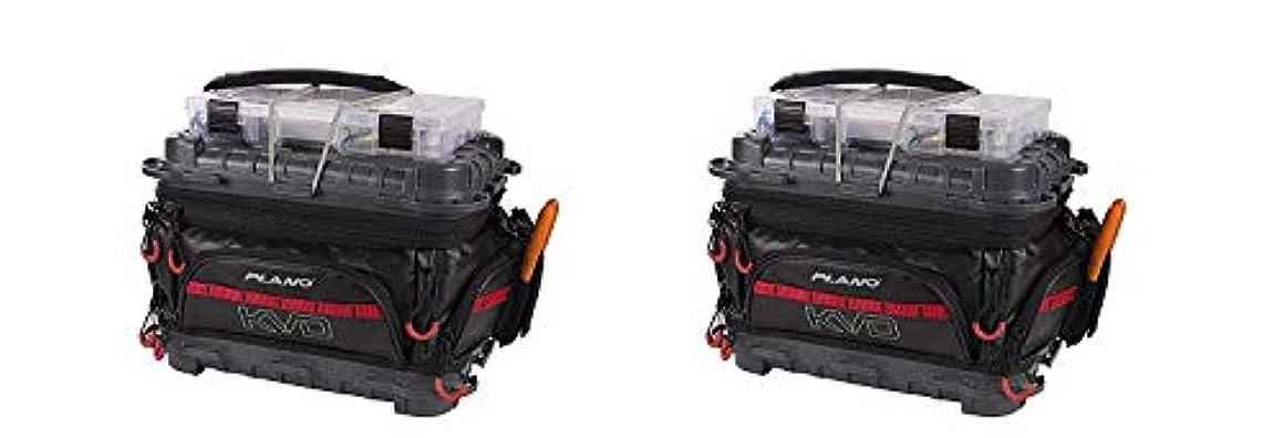 お手伝いさん教育者したがってPlano PLAB36700 KVD シグネチャーシリーズ タックルバッグ