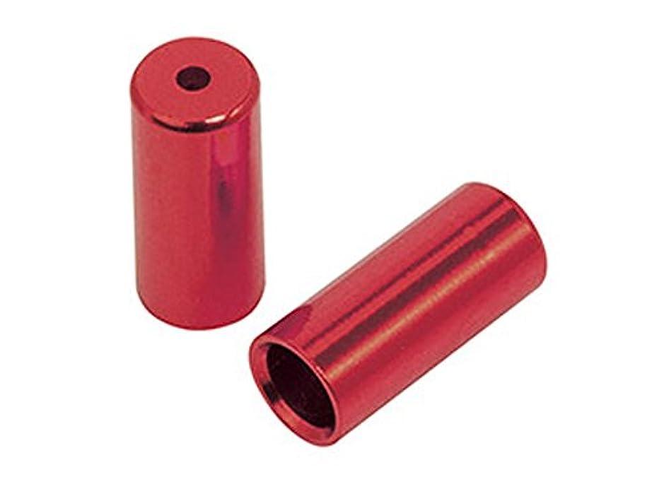 運動アプローチ枯渇GIZA PRODUCTS(ギザ プロダクツ) カラー シフターアウター キャップ レッド YCB00303