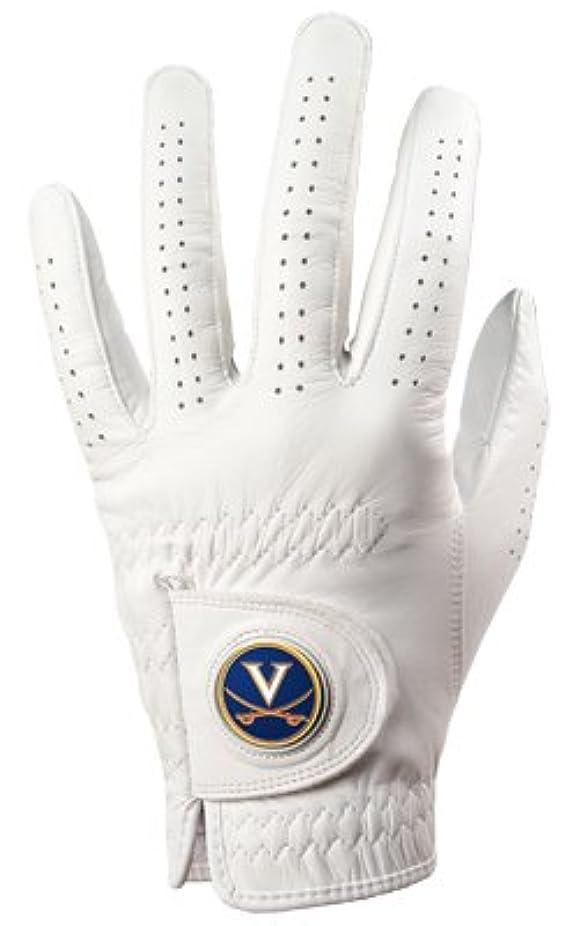 社会主義そのようなグリースVirginia Cavaliers Golf Glove & Ball Marker – Left Hand – Small