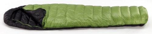寝袋 イスカ(ISUKA) エア 280 X ショート [最低使用温度2度]