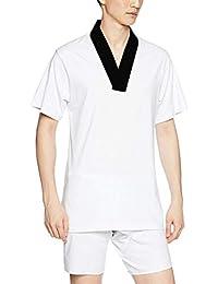 [オオキニ] Tシャツ半襦袢 メンズ 着物用