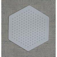 さし皿(小) 六角